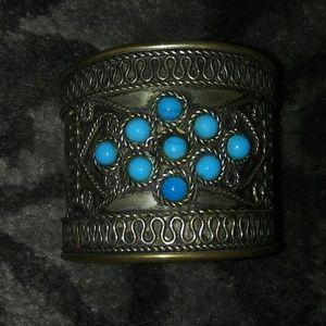 Jewelry - Braclet silver tone